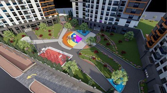 Birlik Parkada Projesi