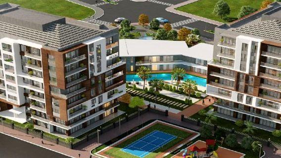 Gayda Ataşehir  Projesi