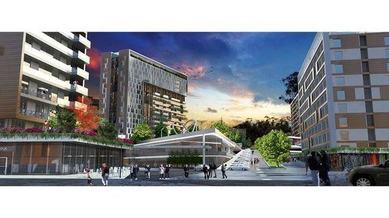 İstanbul Panorama Projesi