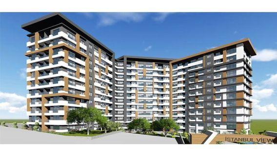 İstanbul View Pendik  Projesi