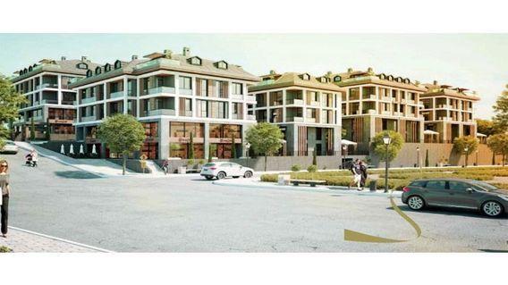 Marmara Günpark Evleri Projesi