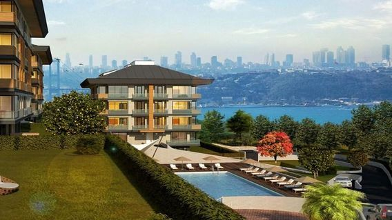 Safahat İstanbul  Projesi