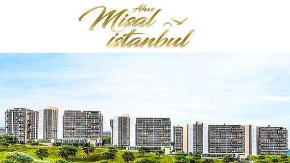 Ahes Misal İstanbul  Projesi