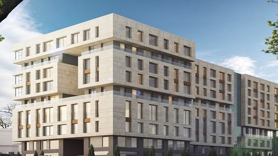 Antwell Life Care Residence Projesi