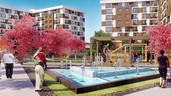 Edonia Garden  Projesi