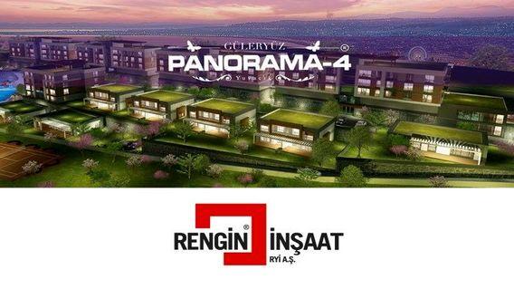 Güleryüz Panorama 4 Projesi