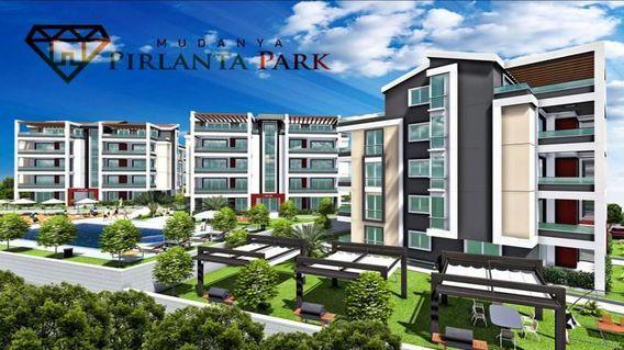Pırlanta Park Mudanya
