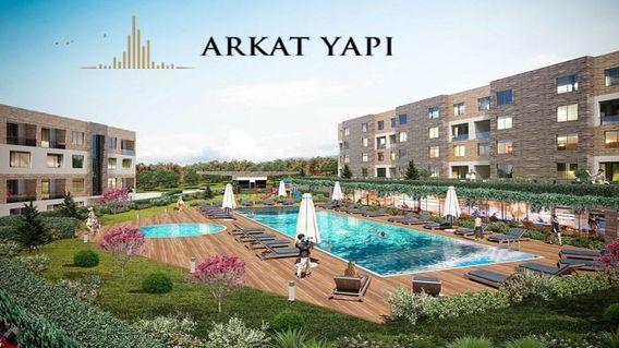 Arkat Green