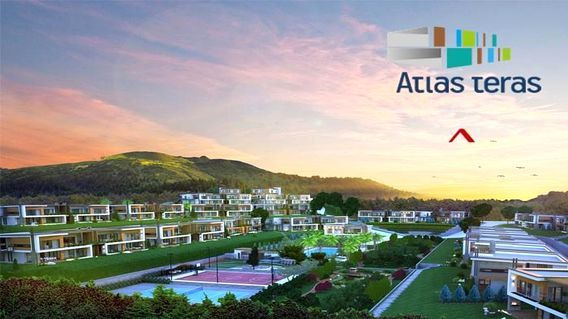 Atlas Teras Projesi