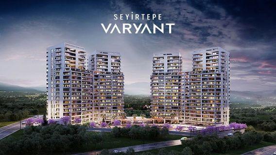 Seyirtepe Varyant  Projesi