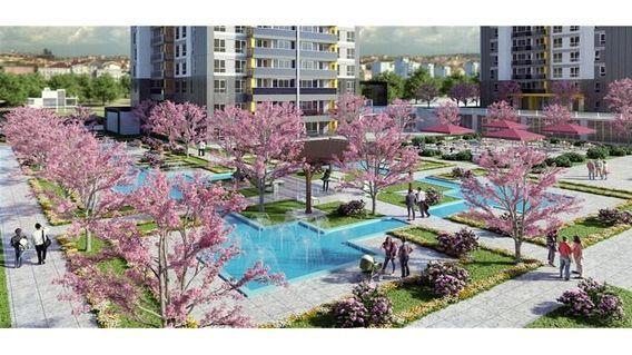İstanbul Panorama Evleri Projesi