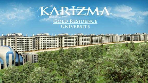 Karizma Gold Residence