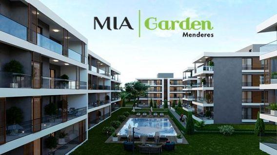 Mia Garden Menderes Projesi
