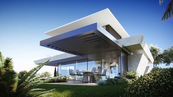 Mimarin Ayayorgi Projesi