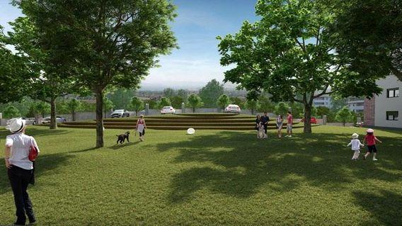 Siena Garden Ulukent Projesi