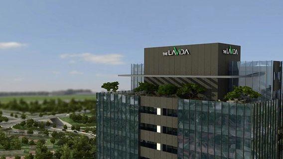 The Lavida Projesi