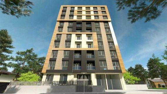 Yonca Apartmanı  Projesi