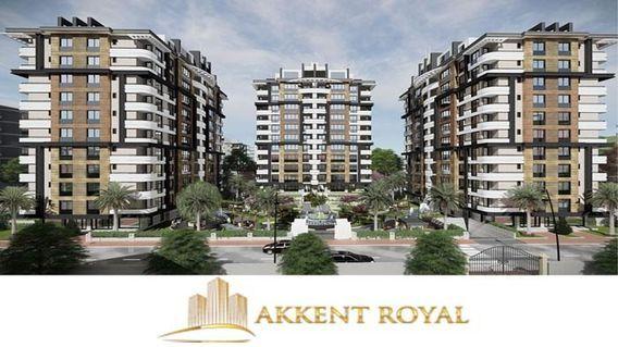 Akkent Royal