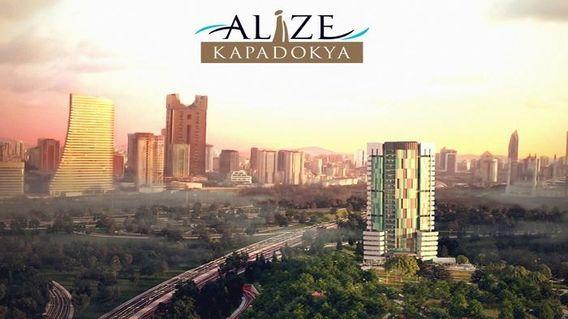 Alize Kapadokya