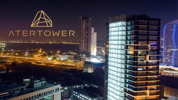 Ater Tower Projesi