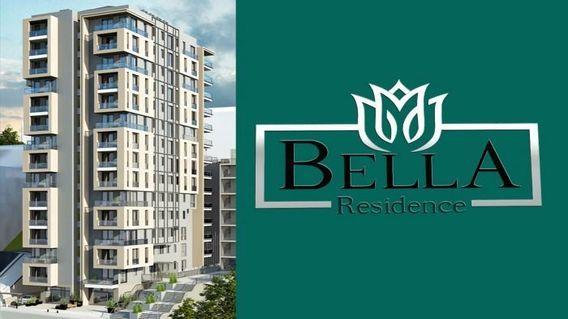 Bella Residence Projesi