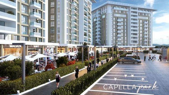 Capella Park
