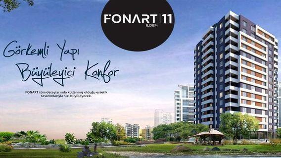 Fonart 11 İldem Projesi