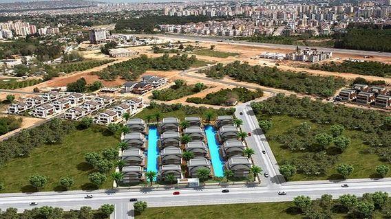 Marina Premium Villas