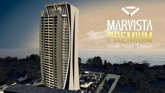 Marvista Premium Projesi