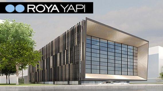 Roya Gold