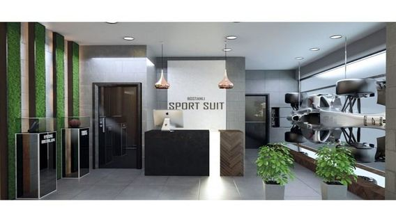 Sportsuite Projesi