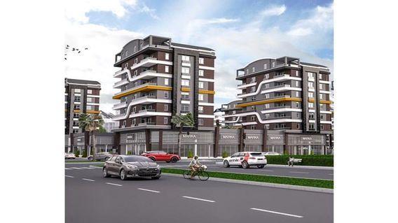 İltemir Residence