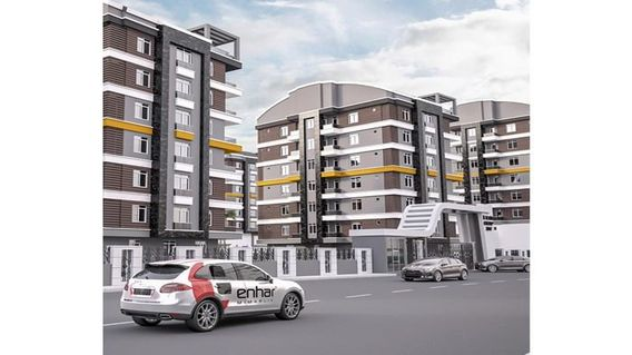 İltemir Residence  Projesi