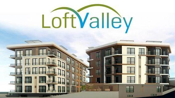 Loft Valley Projesi