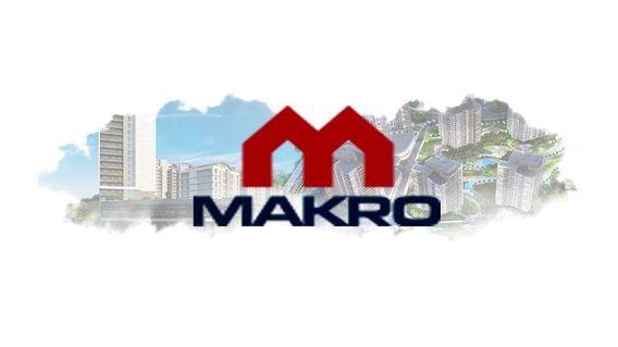 Makro Silivri Projesi