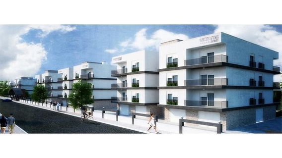 White Star Homes Projesi