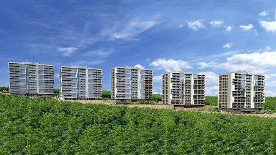 Atakent Panorama