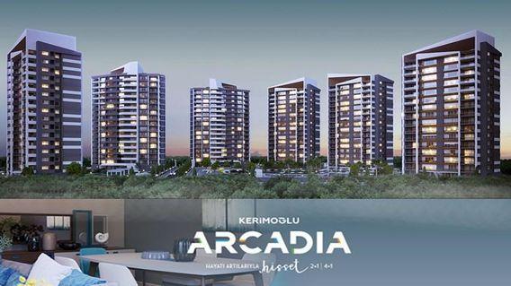 Kerimolu Arcadia Projesi