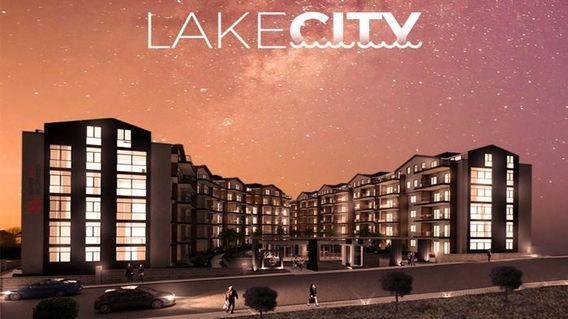 Lake City Projesi