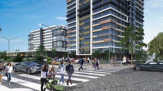 Metropark Plus Projesi