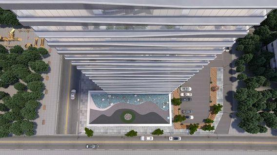 Vogue Trade Center