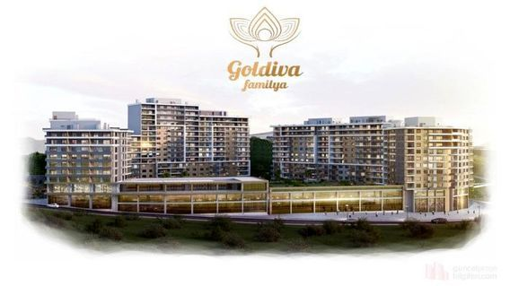 Goldiva Familya Projesi
