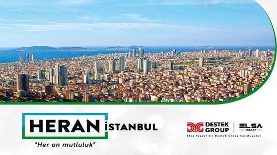 Heran İstanbul Projesi