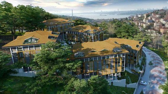 Kasr-ı Âlâ Çengelköy Projesi