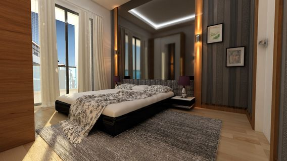 Diamond Melek House Projesi