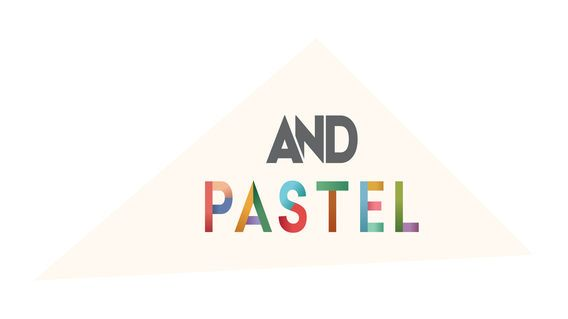 AND Pastel