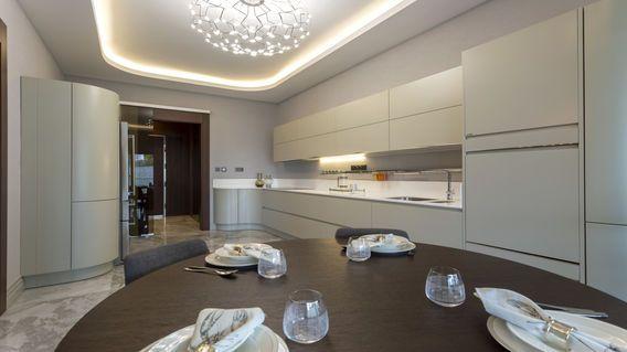 Keyvan Acrux Residence & Mall