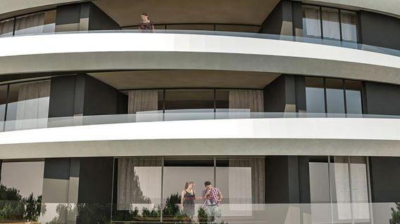 Tim Apartments
