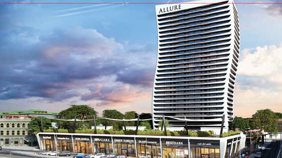 Allure Tower