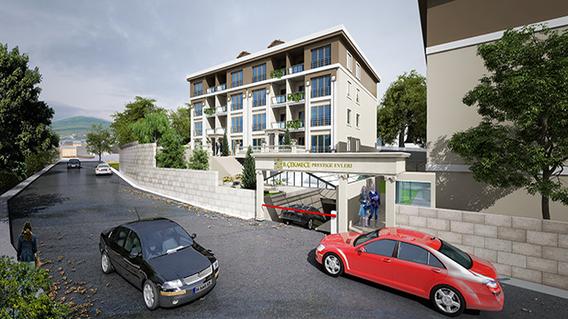 Büyükçekmece Prestige Evleri Projesi